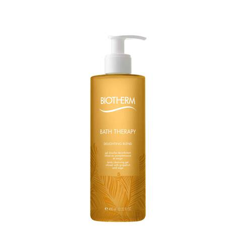 BATH THERAPY DELIGHTING SHOWER GEL