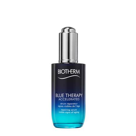 BLUE THERAPY ACCELERATED SERUM