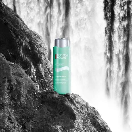 AQUAPOWER NORMAL AND COMBINATION SKIN MOISTURIZER