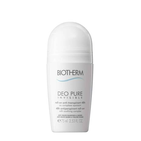 DEO PURE INVISIBLE ROLL-ON