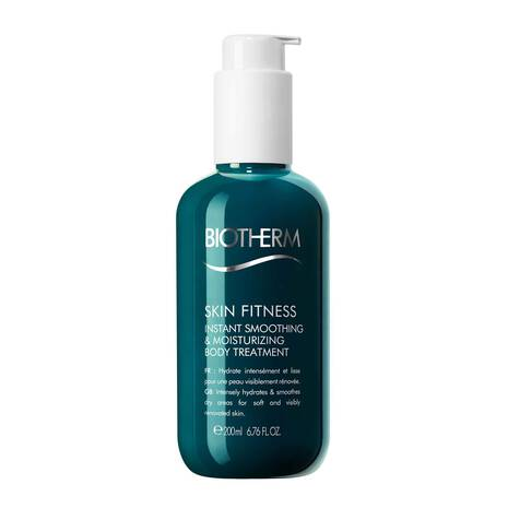 SKIN FITNESS INSTANT SMOOTHING AND MOISTURIZING BODY TREATMENT