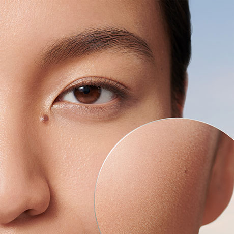 Can a selfie change your skin?